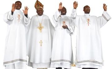 Diaconate South Africa B 2012 - Copie B