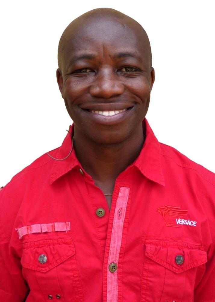 Departure of Francis Kangwa to Katakwi in Uganda. (2/2)