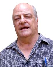 Jean-Pierre Le Scour