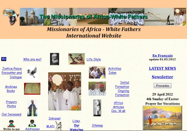 MAFR_Rome_Webpage