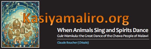 Web Site Kasiyamaliro
