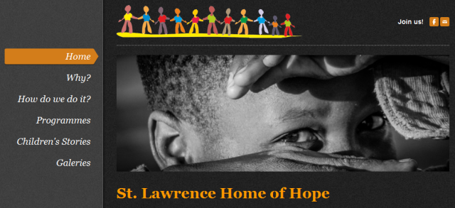 St. Lawrence Home of Hope