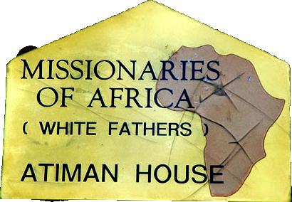 Atiman House in Dar es Salaam (1/2)