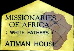 Atiman House in Dar es Salaam