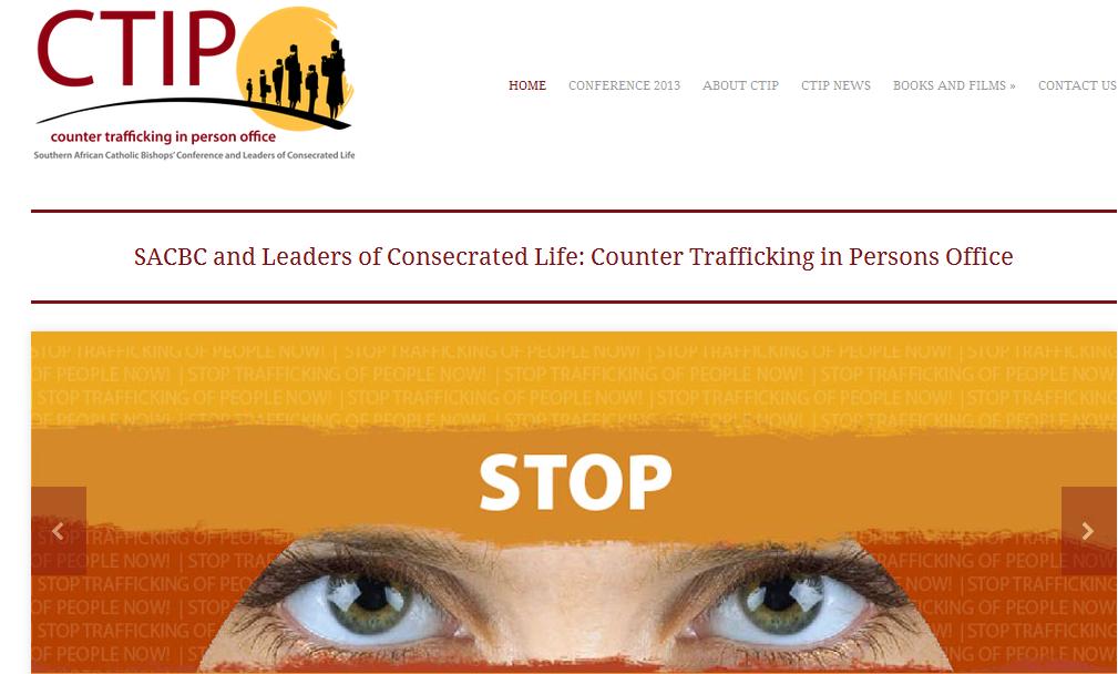 human trafficking in africa pdf