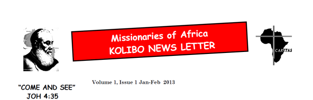 Kolibo Newsletter