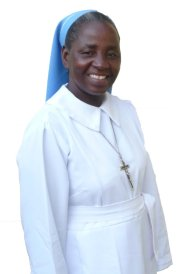 Sabina Namfukwe