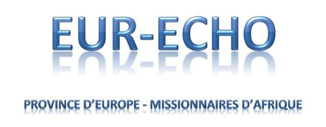 Eur-Echo Pâques 2013