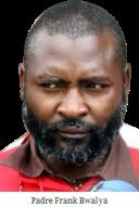 Frank Bwalya