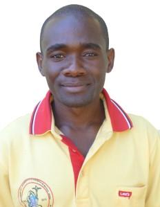 Martin Kasongo