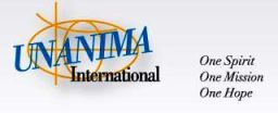 Unanima International logo