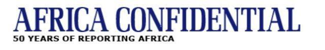 Africa Confidential 02