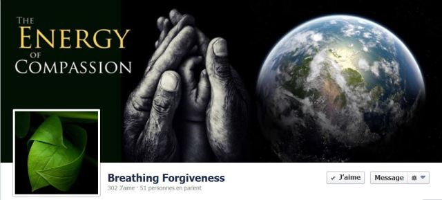Breathing Forgiveness