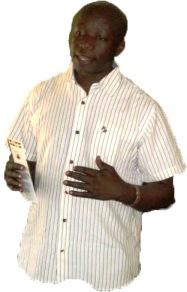 Francis Kangwa