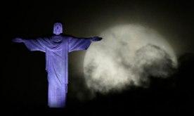 Pope Brazil visit
