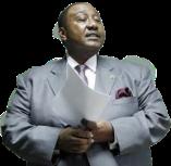 Geoffrey Mwamba