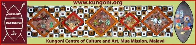 Kungoni website