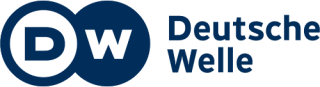 Deutsche Welle logo 2012
