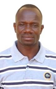 Faustin Kerumbe Wedung'a 2013
