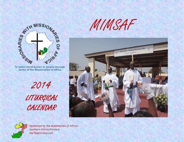 MIMSAF 2014 CALENDAR 01