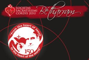 Congregation of Betharram logo 2