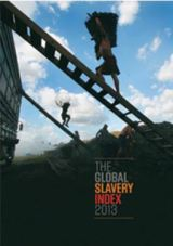 Global Slavery Index 2013