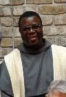 Fr. Patrick Chisanga OFM Conventual; new Bishop of Mansa