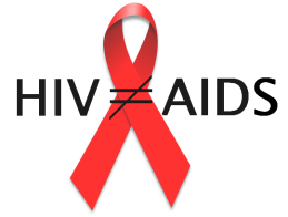 HIV-AIDS logo