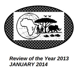 CfSC Press Review Jan 2014