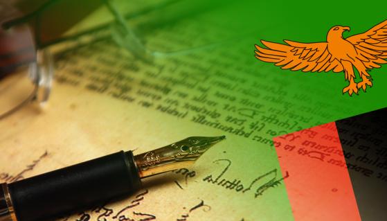Zambia constitution