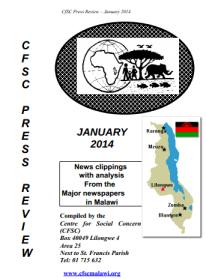 2014-01 Press Review