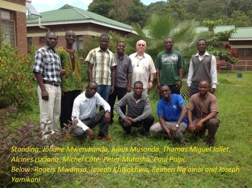 Malawi candidates 2014 01