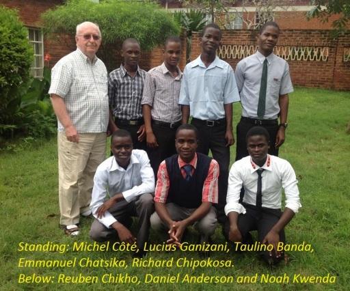 Malawi candidates 2014 03