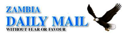 Zambia Daily Mail Logo