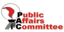 PAC - Logo Malawi