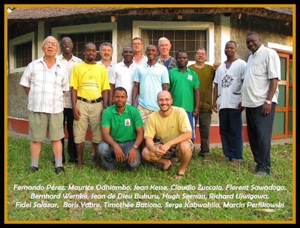 Confreres of Mozambique