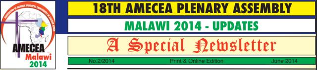 AMECEA Malawi 2014