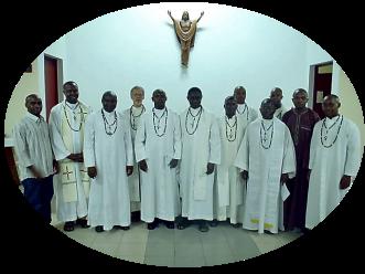 Fraternité Lavigerie, Abidjan copie