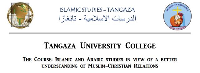 Islamic Studies Nairobi