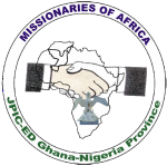 JPIC-ED Ghana - Nigeria Logo