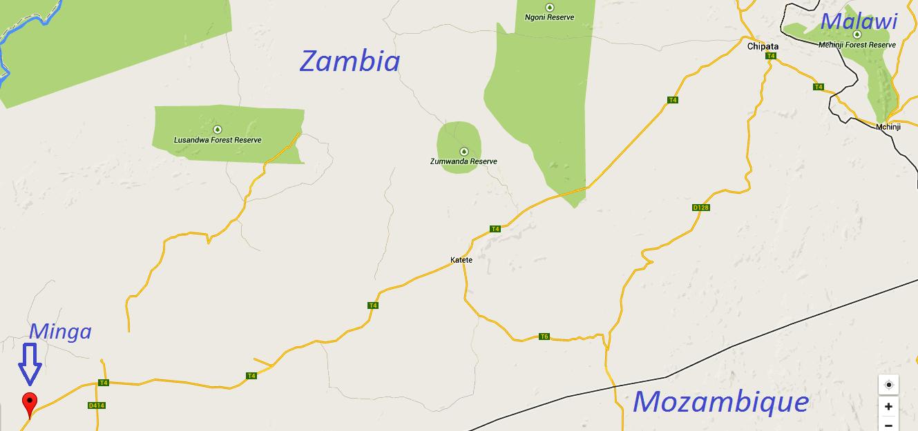 Minga-Zambia