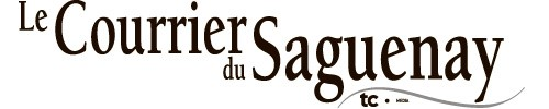 Le courrier du Saguenay
