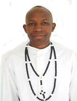 Africano Mucunguzi 2014