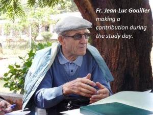 Jean-Luc Gouiller The Eastern Star Newsletter
