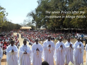 Seven priests The Eastern Star Newsletter
