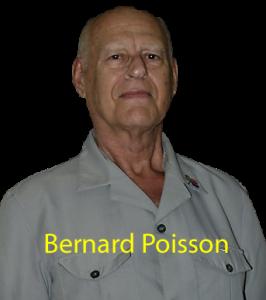 Bernard Poisson 2014
