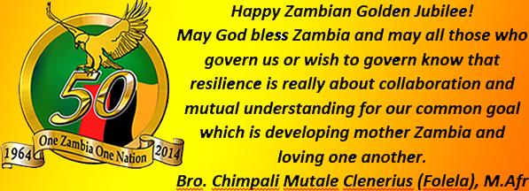 Golden Jubilee Zambia 3