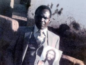 Benedick Daswa