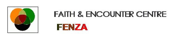 FENZA Logo 2