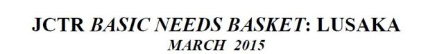 BNB March 2015